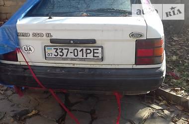 Ford Scorpio 1985 в Мукачевому