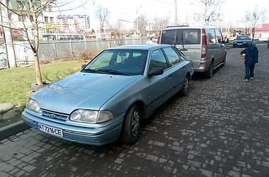 Ford Scorpio 1994 в Ивано-Франковске
