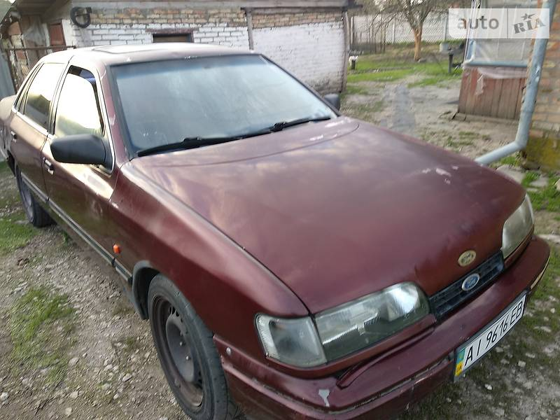 Ford Scorpio 1991 в Киеве