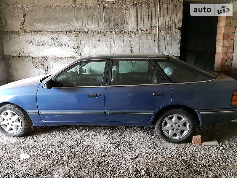 Ford Scorpio 1989 в Чернівцях