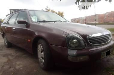 Ford Scorpio 1995 в Хмельницком