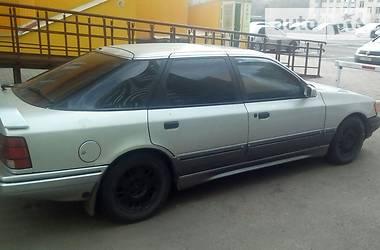 Ford Scorpio 1989 в Киеве
