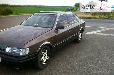 Ford Scorpio 1987 в Черкассах