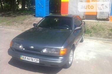 Ford Scorpio 1992 в Харькове