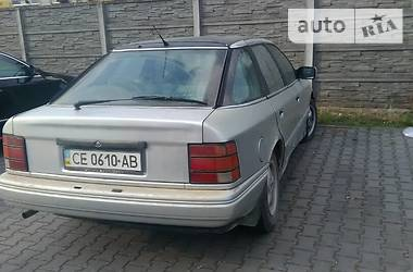Ford Scorpio 1986 в Черновцах