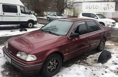 Ford Scorpio 1992 в Киеве