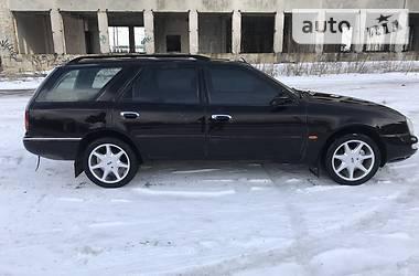 Ford Scorpio 1995 в Тернополе
