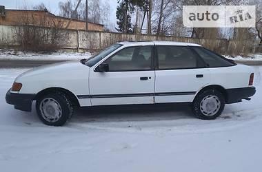 Ford Scorpio 1989 в Млинове