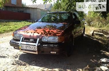 Ford Scorpio 1987 в Дунаевцах