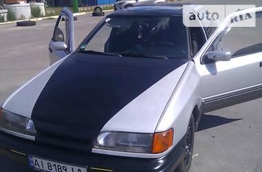 Ford Scorpio 1989 в Ирпене