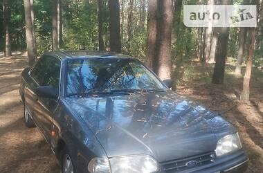 Ford Scorpio 1992 в Чернигове