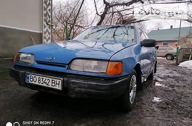 Ford Scorpio 1986 в Шумске