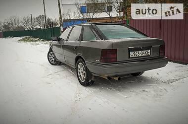 Ford Scorpio 1988 в Виннице