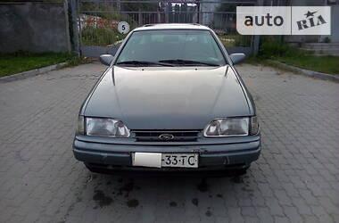 Хэтчбек Ford Scorpio 1994 в Львове