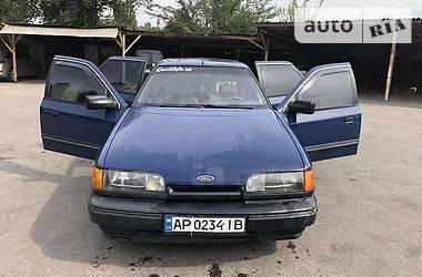 Хэтчбек Ford Scorpio 1989 в Запорожье