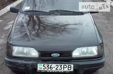 Ford Sierra 1986 в Хмельницком