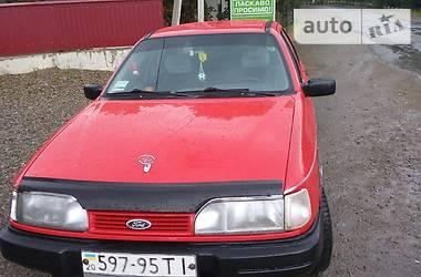 Ford Sierra 1991 в Черновцах