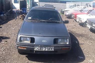 Ford Sierra 1983 в Киеве