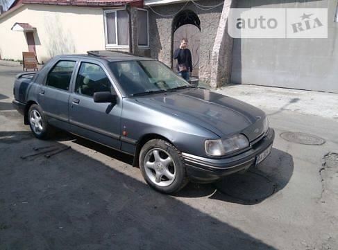 Ford Sierra 1989 в Киеве