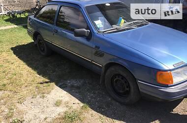 Ford Sierra 1988 в Львове