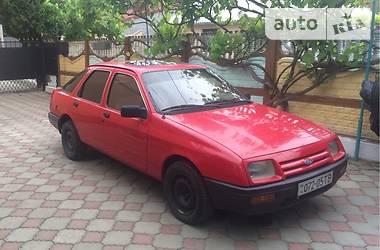 Ford Sierra 1986 в Ровно