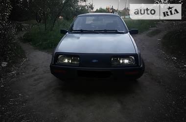 Ford Sierra 1986 в Львове