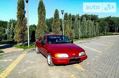 Ford Sierra 1988 в Донецке