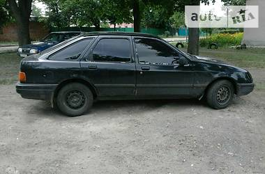 Ford Sierra 1986 в Харькове