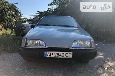 Ford Sierra 1988 в Запоріжжі