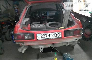 Ford Sierra 1987 в Нововолынске
