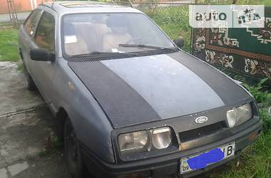 Ford Sierra 1986 в Ивано-Франковске