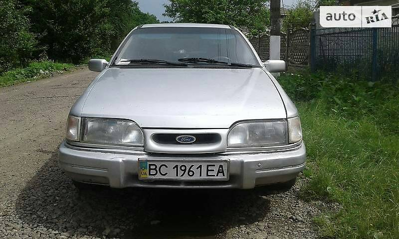 Ford Sierra 1990 года в Ивано-Франковске