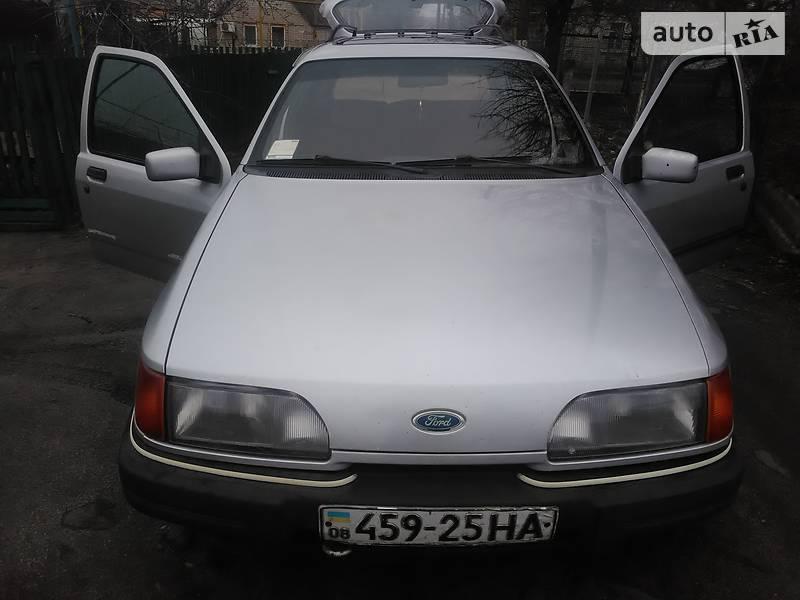 Ford Sierra 1989 в Токмаке