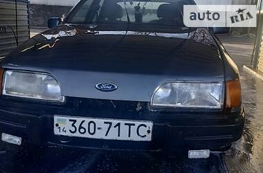Ford Sierra 1989 в Бориславе