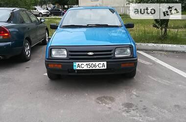 Ford Sierra 1986 в Ковеле