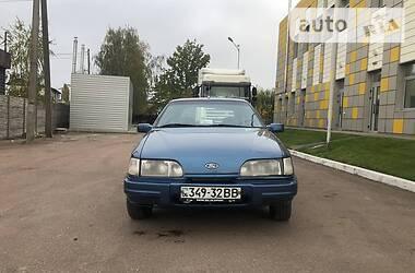 Ford Sierra 1988 в Житомире