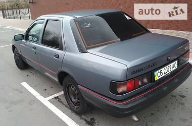 Ford Sierra 1990 в Софіївській Борщагівці