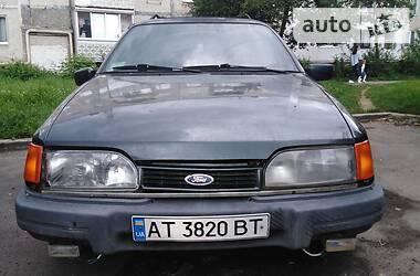 Универсал Ford Sierra 1992 в Ивано-Франковске
