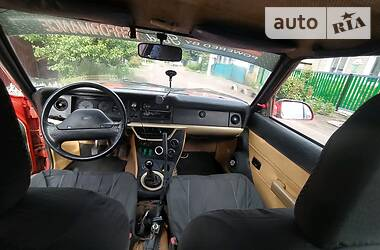 Ford Taunus 1980 в Новогродовке