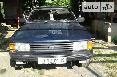 Ford Taunus 1982 в Ужгороде