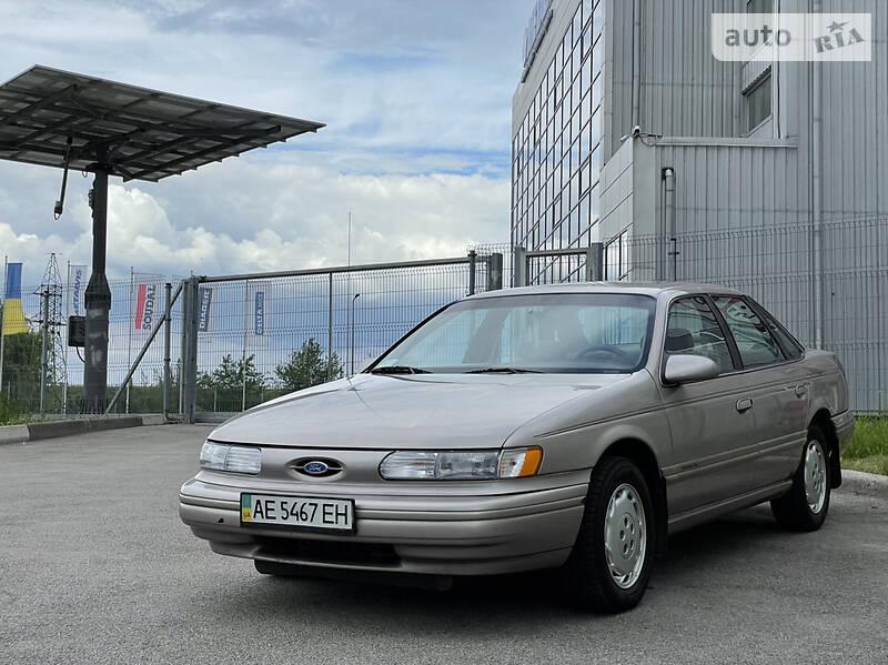 Седан Ford Taurus 1994 в Днепре