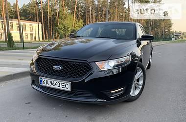 Седан Ford Taurus 2014 в Киеве