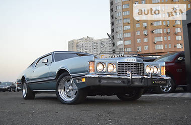 Ford Thunderbird 1973 в Киеве