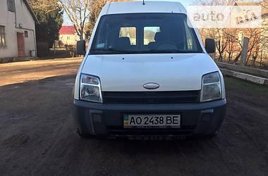 Ford Tourneo Connect груз. 2004 в Львове