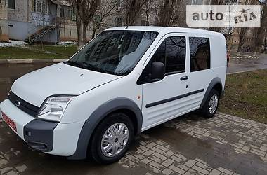 Ford Tourneo Connect пасс. 2008 в Херсоне