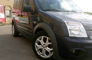 Ford Tourneo Connect пасс. 2013