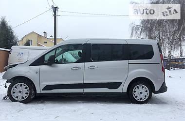 Ford Tourneo Connect пасс. 2016 в Виннице