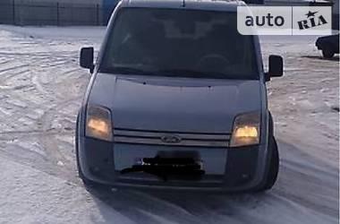 Ford Tourneo Connect пасс. 2007 в Кропивницком