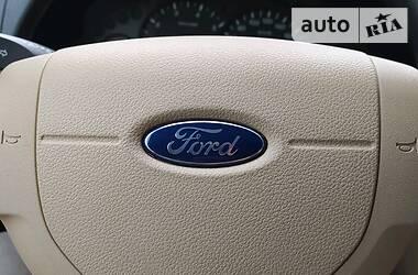 Ford Tourneo Connect пасс. 2007 в Снятине