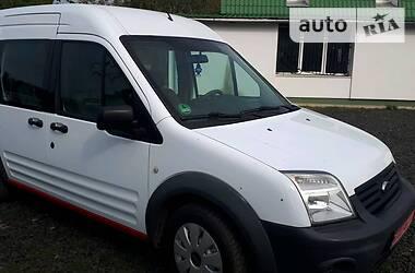 Ford Tourneo Connect пасс. 2009 в Луцке